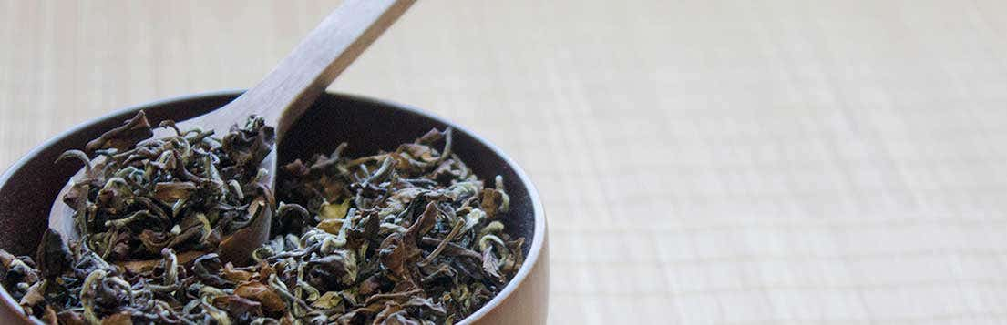 Oriental Beauty Supreme Loose Tea