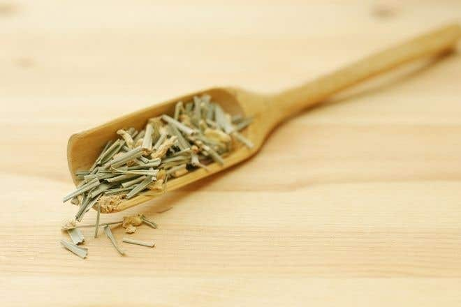Bamboo Tea Scoop