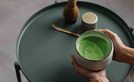 JING Matcha Accessories