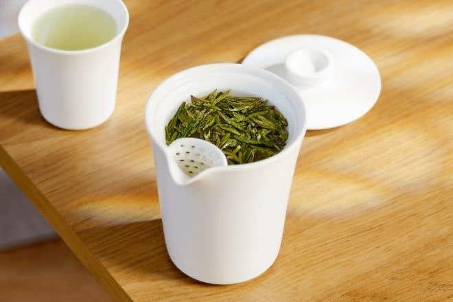 Tea Master Set for One