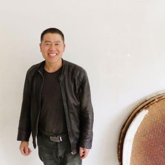 Meet Mr Wen
